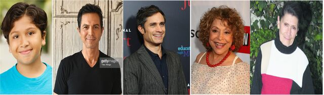 File:The Cast for Disney, Pixar's Coco.jpg