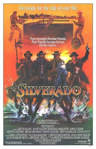 File:1985 - Silverado Movie Poster -1.jpg