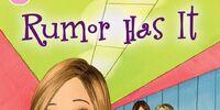 Rumor Has It (Princess Dynasti's version)