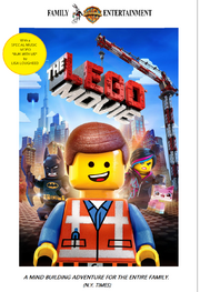 The lego movie vhs cover 1994 by mahboi dinner-d9euam6