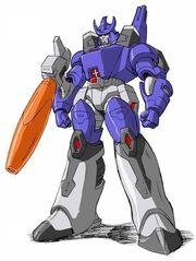 Galvatron (Generation 1)