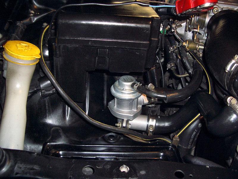 Nissan 200SX14a standard dump valve