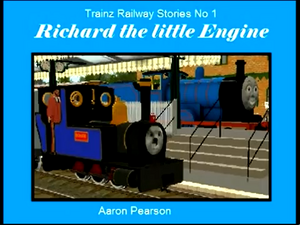 NRS - Rhicard the Little Engine
