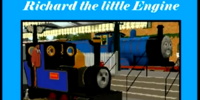 Rhicard the Little Engine