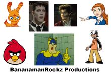 BananamanRockz Productions