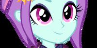 Sunny Flare (character)