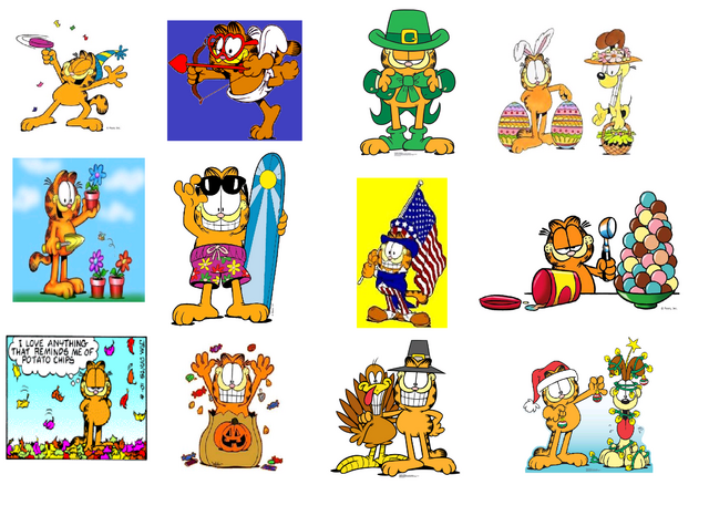 File:Garfield Holidays, Months Of The Year.png