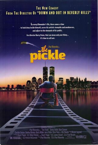 File:1993 - The Pickle Movie Poster.jpg