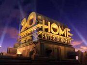 20th Century Fox Home Entertainment (2013) Logo