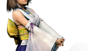 Yuna (Character)