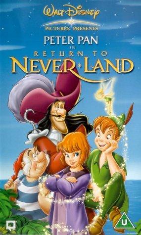 File:Return to Neverland vhs.jpg