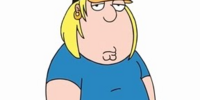 Chris Griffin (character)