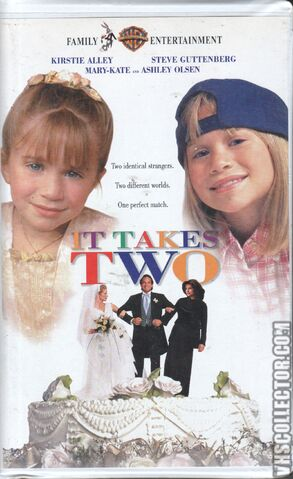 File:It Takes Two VHS Front Cover.jpg