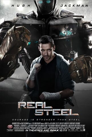 File:2011 - Real Steel Movie Poster.jpg