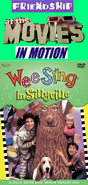 Friendship At The Movies In Motion - Wee Sing In Sillyville
