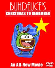 Buhdeuce's Christmas To Remember DVD