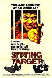 1972 - Sitting Target Movie Poster