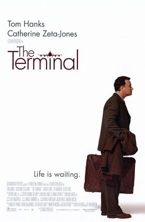2004 - The Terminal