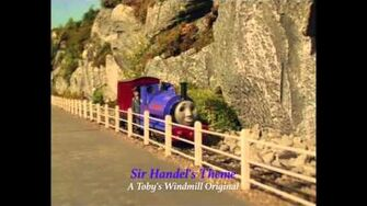 Sir Handel's Theme