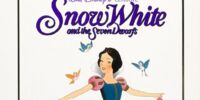 Opening To Snow White And The Seven Dwarfs 50th Anniversary 1987 Re-Release AMC Theatres