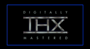 THX - Digitally Mastered