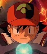 Ask Ketchum In Pokemon - Lucario And The Mystery of Mew