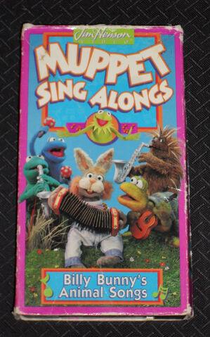 File:Billy Bunny's Animal Songs VHS.jpg