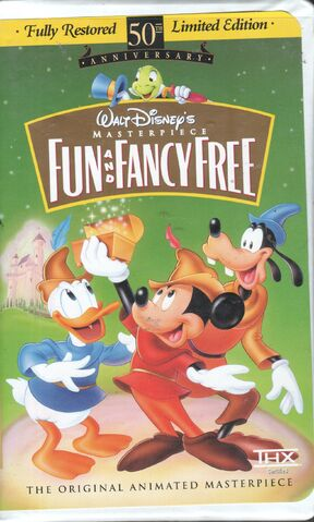 File:Fun and Fancy Free 1997 VHS.jpeg