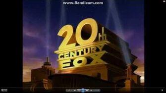 Opening to Fat Albert 2005 DVD (Full Screen Side)