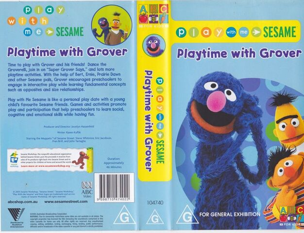 File:Playtime with grover australian vhs.jpg