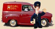 PostmanPatA35Van