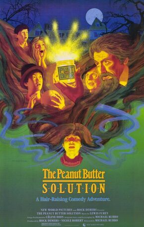 1985 - The Peanut Butter Solution