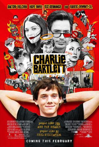 File:2008 - Charlie Bartlett Movie Poster.jpg