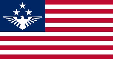 FlagofFascistAmerica