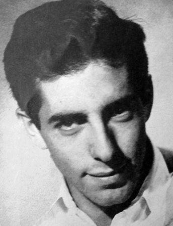 Jerome Robbins 1951