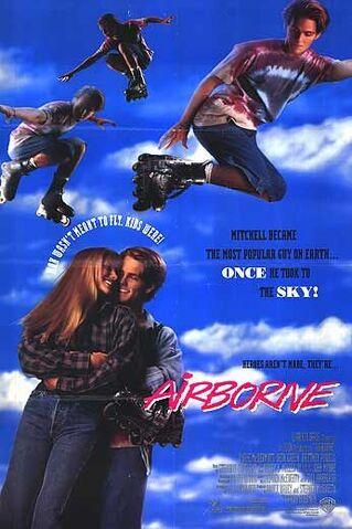 File:1993 - Airborne Movie Poster.jpg