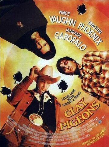 File:1998 - Clay Pigeons Movie Poster.jpg