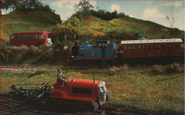ThomasTerence&Bertie