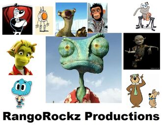 RangoRockz Productions