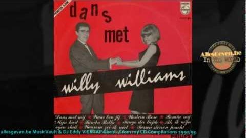 Willy Williams - Tussen Sterren Pracht (High in The Misty Sky)