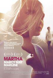 2011 - Martha Marcy May Marlene Poster