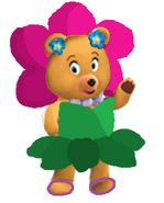 Tessie bear mega