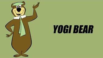 Yogi Bear (1958) Intro