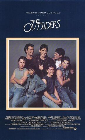 1983 - The Outsiders