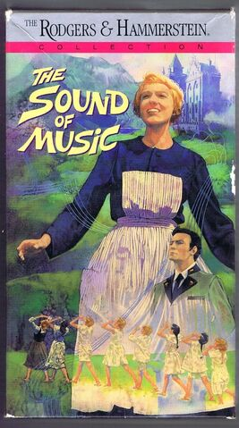 File:The Sound Of Music VHS.jpg