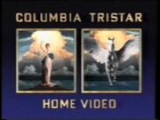 Columbia TriStar Home Video (1993-2001) Logo