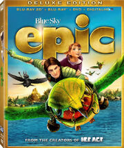 Epic The Deluxe Edition
