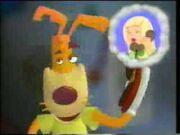 Moxy from Cartoon Network Promo
