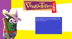 VeggieTunes 6