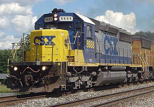 Triple 7 - Ghost Train